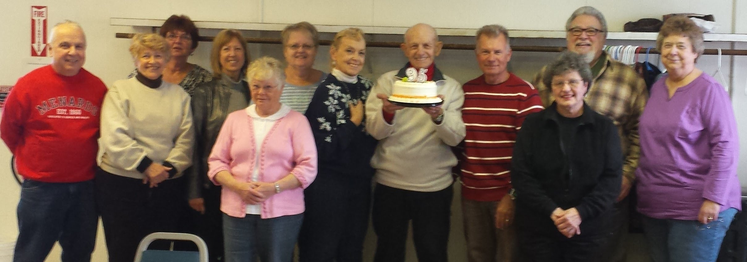 Presque Isle Country Council on Aging Board of Directors